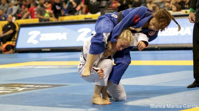 Savage Submissions That Turned 3 Women Into Black Belt World Champions