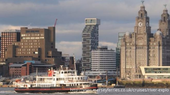 JAMfest Europe: Must-Do Outings In Liverpool