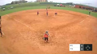 Team Tampa 05 vs. Firecrackers FL C - 2020 Early Summer Showcase