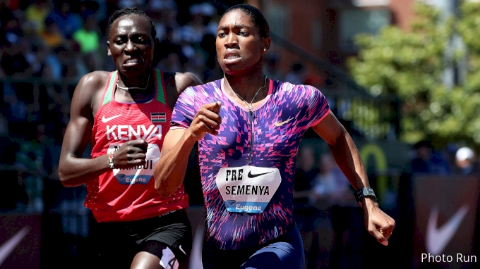 picture of 2019 Prefontaine Classic