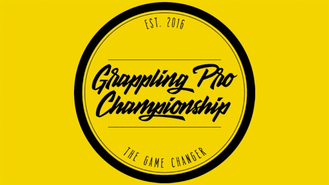 picture of Grappling Pro Championships 3: The Bantamweights