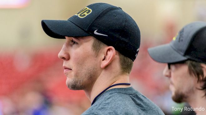 How Matt McDonough's Passion Led The Former Hawkeye To Unexpected Places