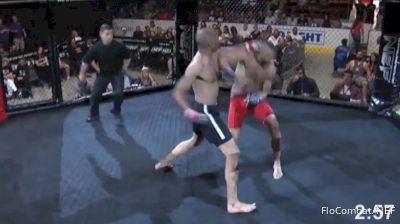 Josh Jones vs. Anthony Spires NEF 29 Replay