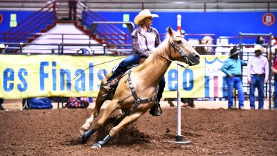 Are You Ready For The 2017 National Little Britches Association Finals?