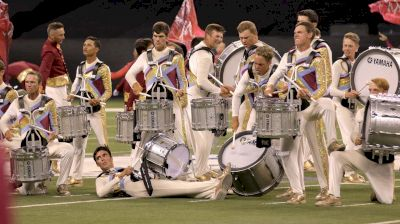 In The Lot: The Cadets - DCI Tour Premier