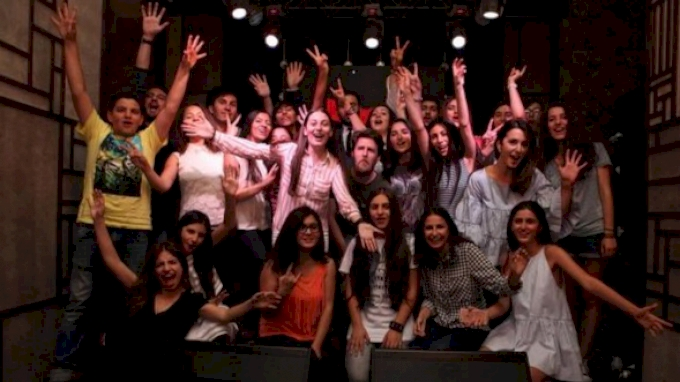 picture of FloVoice Goes To Armenia