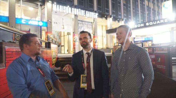 FloCombat Recaps Bellator NYC
