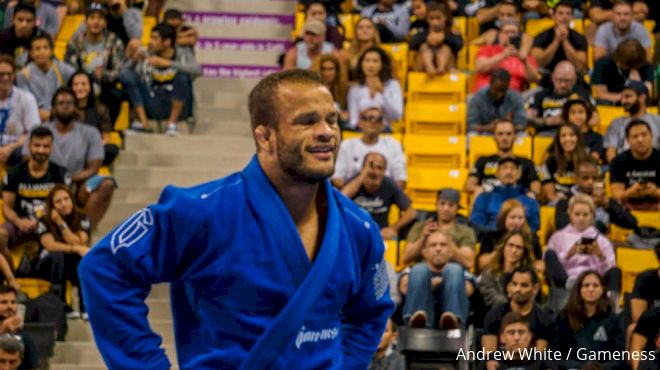 Even Black Belts Get The Blues, And Especially After Big Tournaments