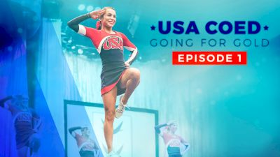 Going For Gold: USA Coed | Season 2 (Episode 1)