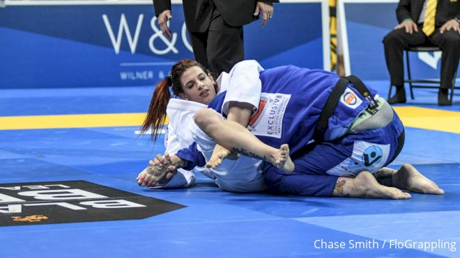 When Winning Worlds Feels Weird: Claudia Do Val Reflects