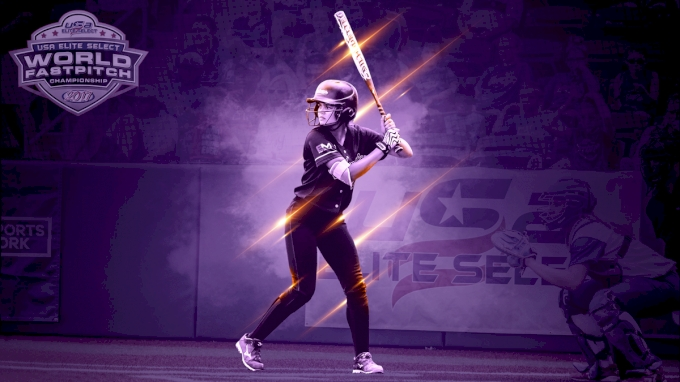 picture of 2017 World Fastpitch Championship (Shawnee Mission)