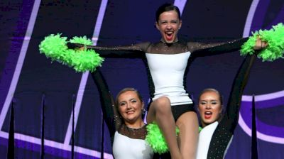 60 Seconds Full Out: JAMfest Europe Dance
