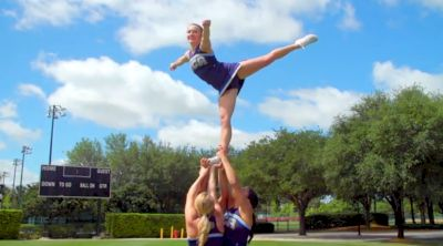 Behind The Scenes As An All Girl Backspot