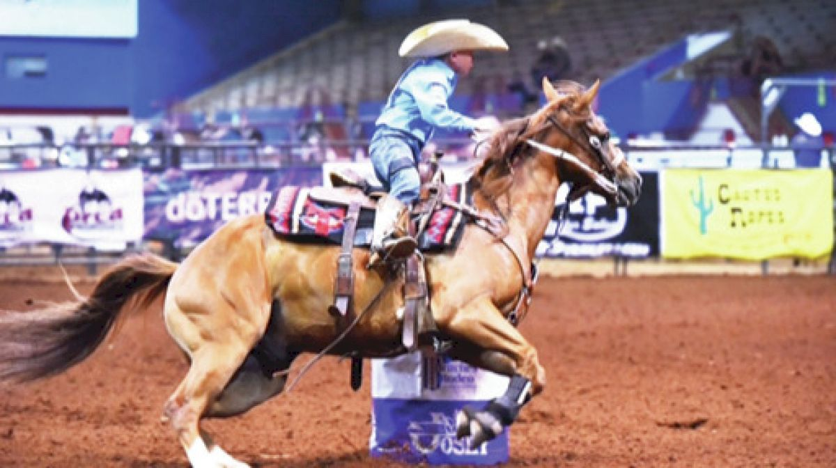 2020 National Little Britches Finals Schedule