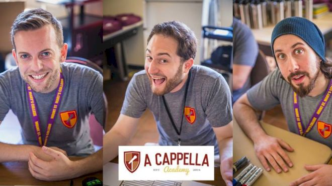 How Hard Is It To Get Into The A Cappella Academy?