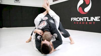 Is This BJJ Technique 'Dirty'? Ezekial Choke From Inside Closed Guard