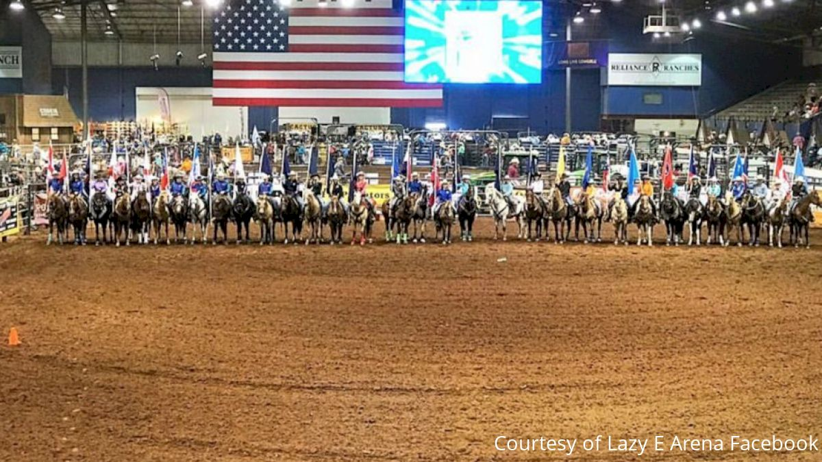 Which Region Produces Most NFR Cowboys?