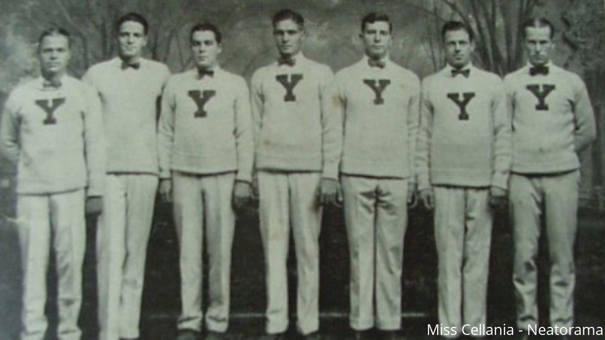 4 U.S. Presidents You Didn't Know Were Cheerleaders
