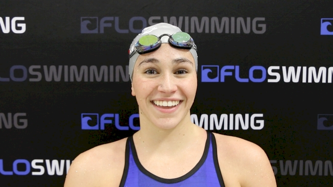 Ashlyn Fiorilli Ready To Rep USA At Jr Worlds