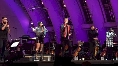 A Cappella Academy with Pentatonix at the Hollywood Bowl