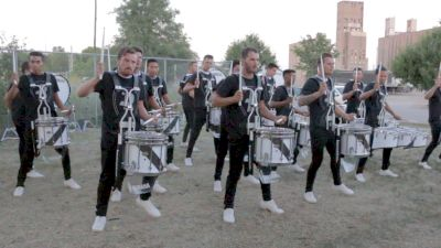 In The Lot: Bluecoats At DCI Minnesota