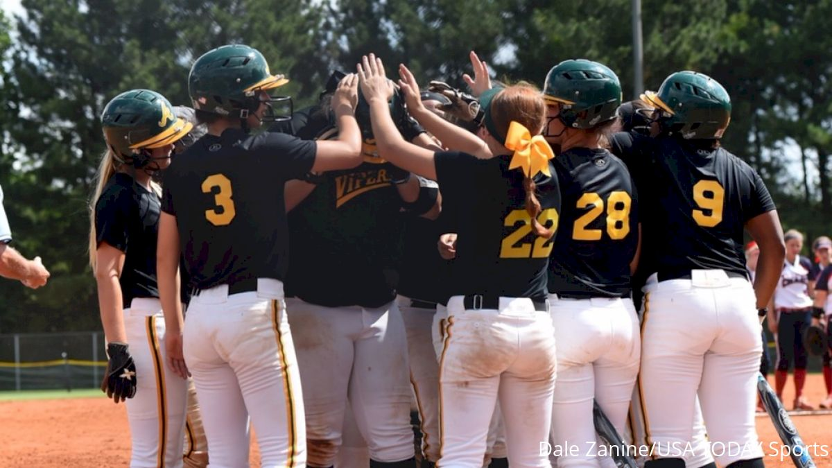 Top Uncommitted Prospects To Watch At World Fastpitch Championship