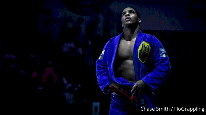Isaque Bahiense On Lessons Learned From Training With Roger Gracie