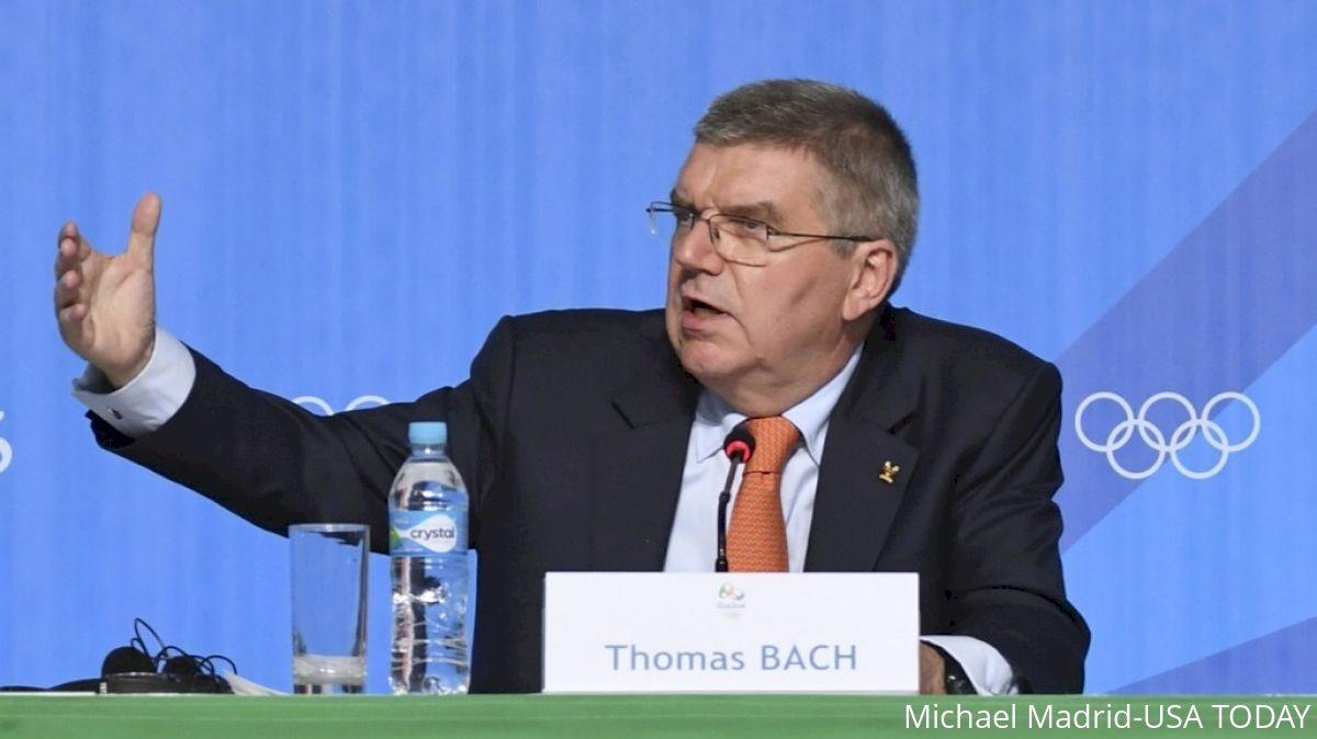 IOC Awards Paris And LA Simultaneous Hosting Of 2024 And 2028 Olympics