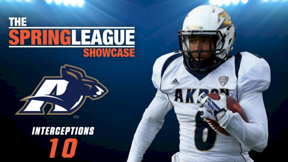 Deandre Scott Is A Playmaker Ready For The Spring League Showcase