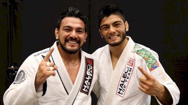 Grand Slam Results: Roberto Satoshi & Marcos Souza Win Gold In Tokyo!
