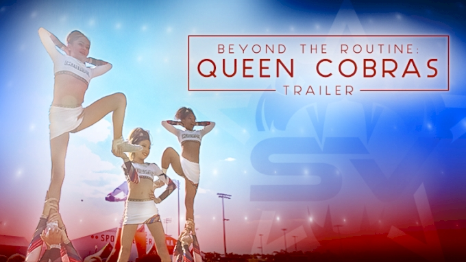 Beyond The Routine: Queen Cobras (Trailer)