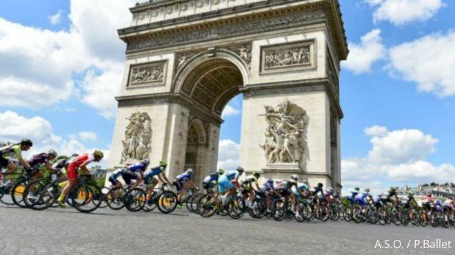 How to Watch: 2021 La Course by Le Tour de France
