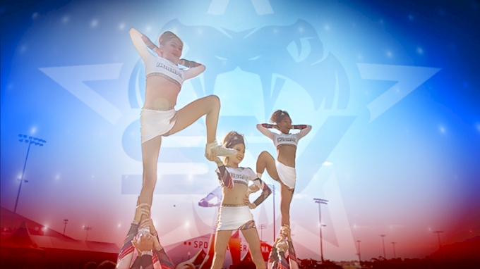 picture of Beyond The Routine: Queen Cobras