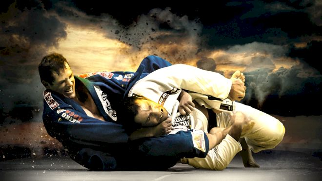 Gracie Pro: Buchecha vs Roger Gracie Banner FloSports Weekly Viewing Guide