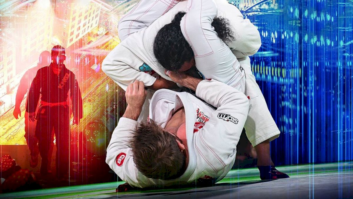 Why The Jiu-Jitsu World Needs To Keep An Eye On Ohio