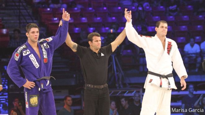 Buchecha vs Roger: With Points, Who Would Have Won First Time Around?