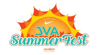 Full Replay: Court 13 - JVA Summerfest presented by Nike - Jun 6