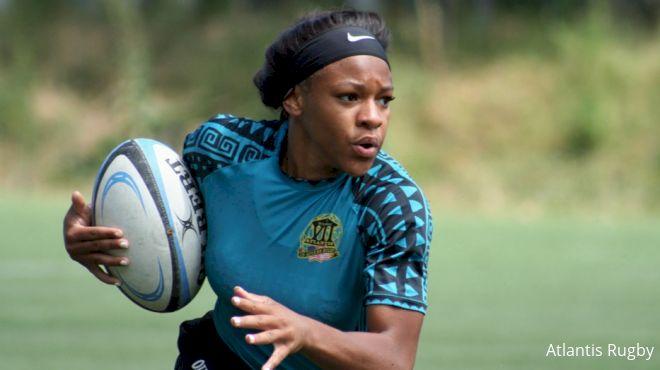 Atlantis Women Take Home NY 7s Premier Cup