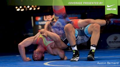 Top 5 Moves From Fargo