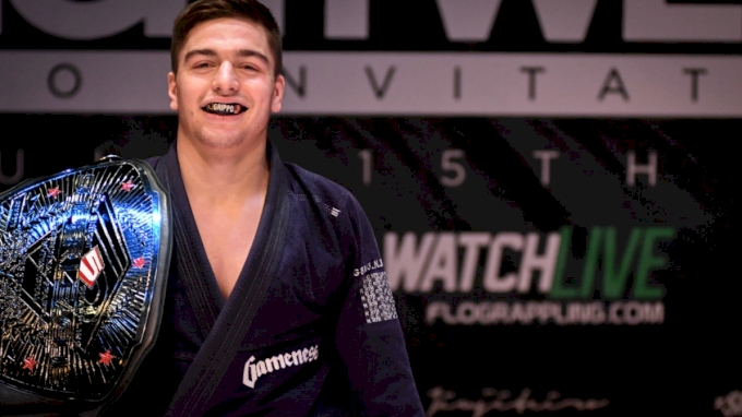 Gianni Grippo Highlights: The New Champion
