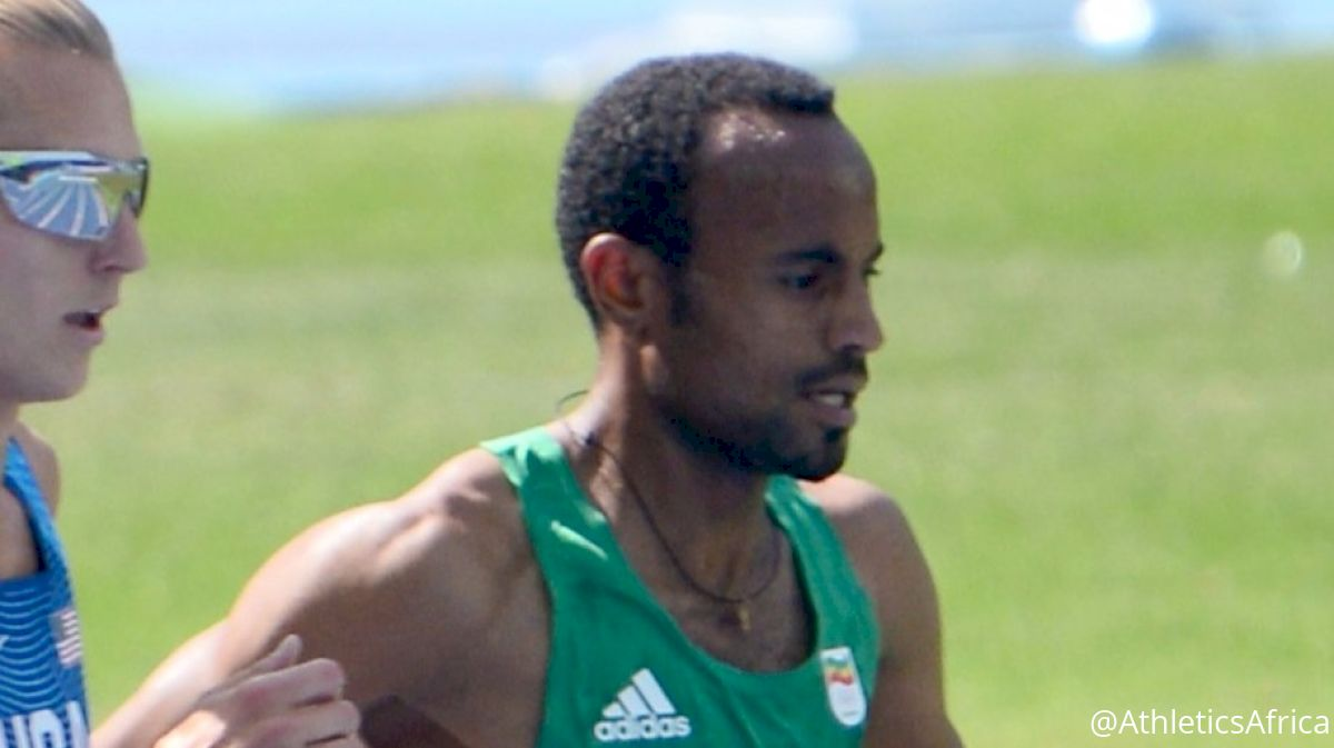 Ethiopia's Chala Beyo Receives Two-Year Ban After Attacking Coach