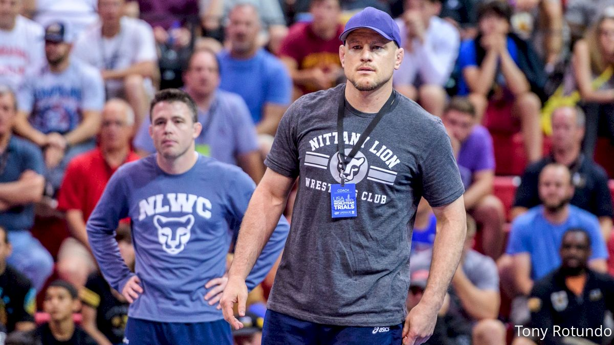 Tax Forms Reveal Stunning Finances At Nittany Lion Wrestling Club