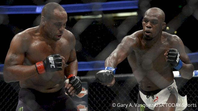 Jon Jones: 'I Challenged Daniel Cormier... Let's See What He Does'