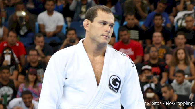 picture of Roger Gracie