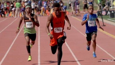 AAU Junior Olympic Games: Day 3 Highlight