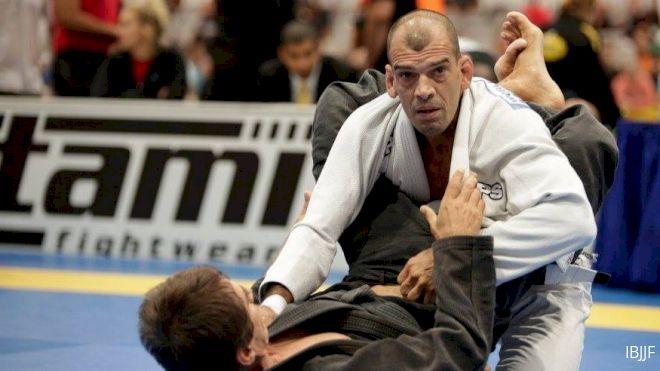 How to Watch: 2021 World Master IBJJF Jiu-Jitsu Championship