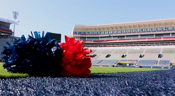 Welcome To Our House: Ole Miss