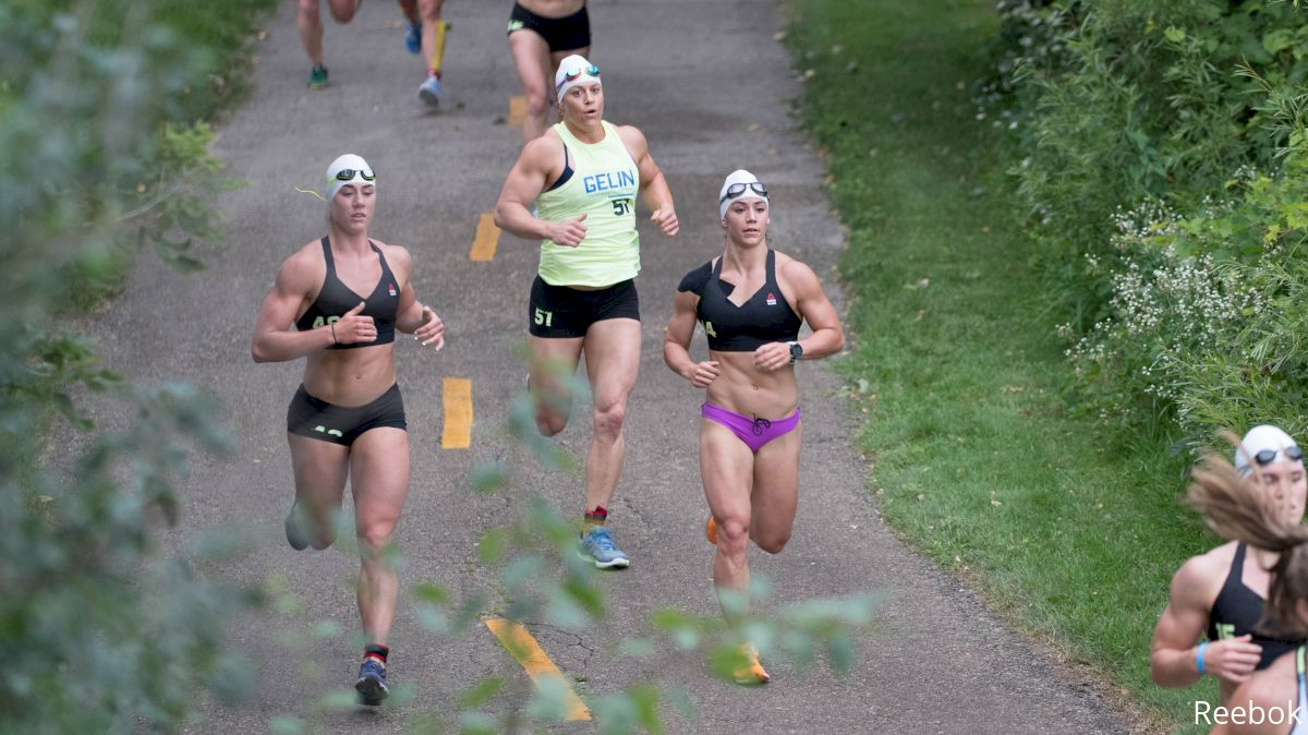 Pros And Cons: The CrossFit Games In Madison Through 2021