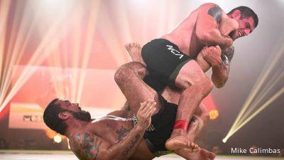 Tom DeBlass vs Joao Assis Fight To Win Pro 43