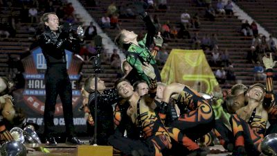 The Cavaliers David Michelson Following TOC Massillon Show